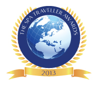 The SPA Traveller Awards 2013
