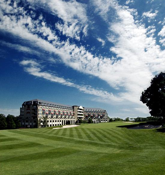 Celtic Manor Hotel Spa