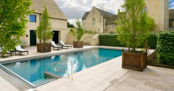 The Spa at Ellenborough Park