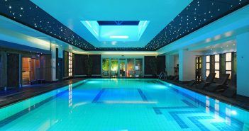 SensSpa at Careys Manor