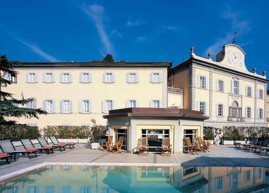 A tour of Tuscany spas
