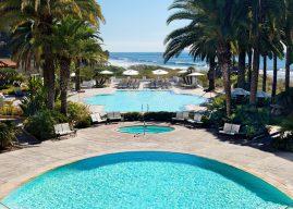 Santa Barbara's jewel: Bacara