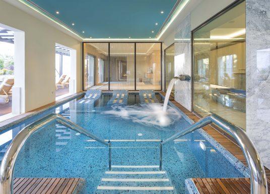 Algarve allure: Pine Cliffs, A Luxury Collection Resort