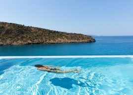 Daios Cove Luxury Resort and Villas – a Greek spa idyll